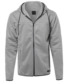Men's Tech Fleece Hoodie