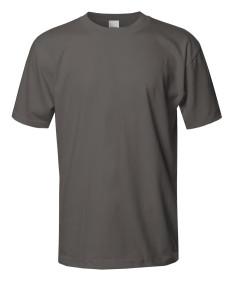 Men's Basic Short Sleeve Crewneck Cotton T-shirt S-7XL MADE IN USA