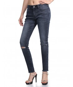 Women's Casual Stretchy Skinny Jeans Designed In U.S.A.