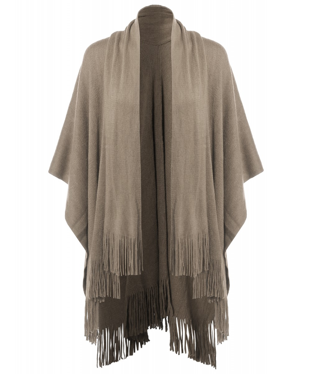 how to make fringe for knitted afghan