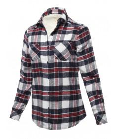 6399732b5 Women's Flannel Shirts | STYLISH | Save 20% - FashionOutfit.com