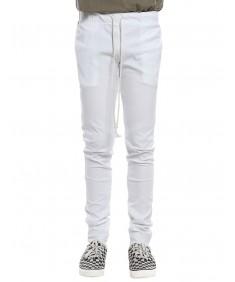 Men's Basic Drawstring Pants