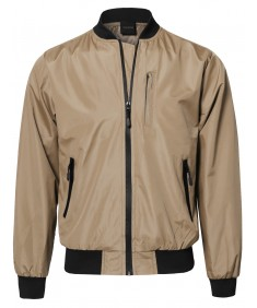 Men's Casual Tactical Basic Bomber Jacket