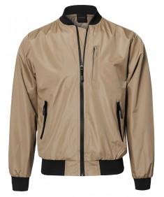 Men's Casual Tactical Basic Bomber Jacket