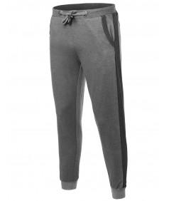 Men's New Stylish Comfortable Slim Fit Jogger Harem Pants