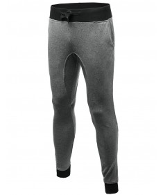 Men's New Stylish Comfortable Slim Fit Jogger Harem Pants