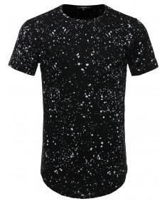 Men's Splatter T-Shirt