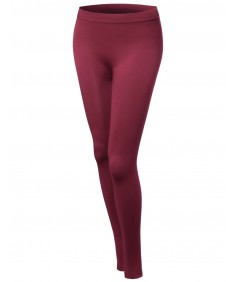 Women's Superior High Quality Super Strechy Strong Legging
