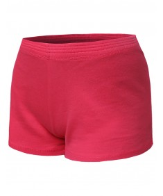 Women's Basic Short Length Sweat Shorts