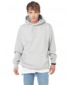 Men's Basic Men's Pullover Hoody