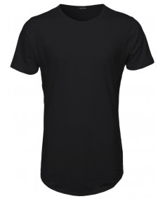 Men's Basic Lightweight Crew Neck T Shirt