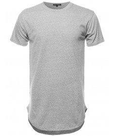 Men's Crewneck Tee Shirt