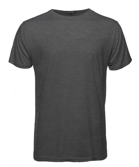 Men's Tri-Blend Crewneck Shirt