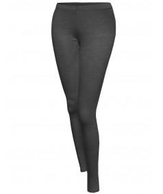 Women's Classic and Basic Essential Soft Leggings