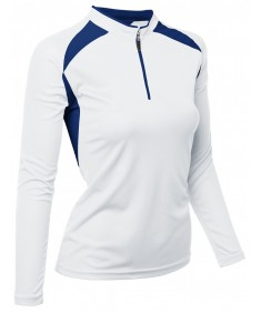 Women's Leisure Sports And Activity Sleeve China T-Shirt