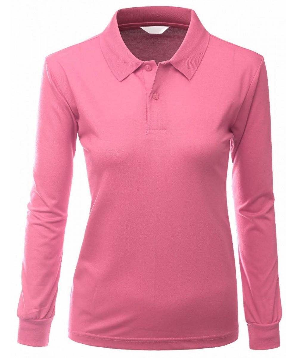 Comfortable Fabric Luxusious Basic PK Long sleeve T-shirt ...