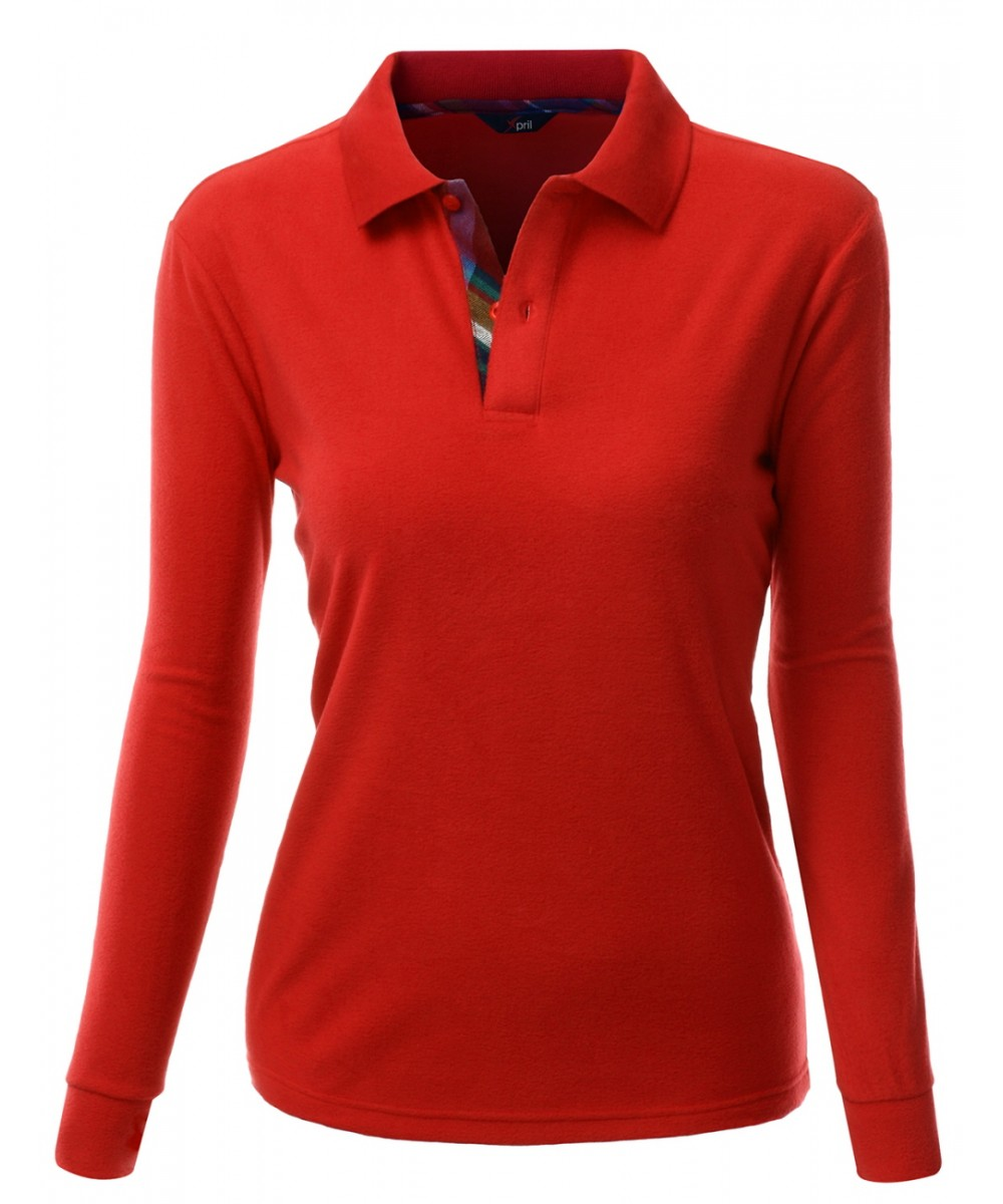 Polapolis Warm Premium Polo T-Shirts - FashionOutfit.com