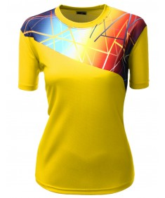Women's Coolever Premium Sporty T-Shirt