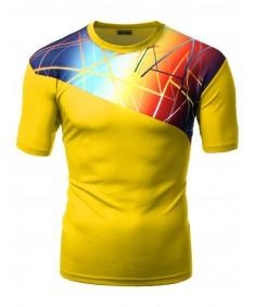 Men's Coolever Premium Sporty T-Shirt