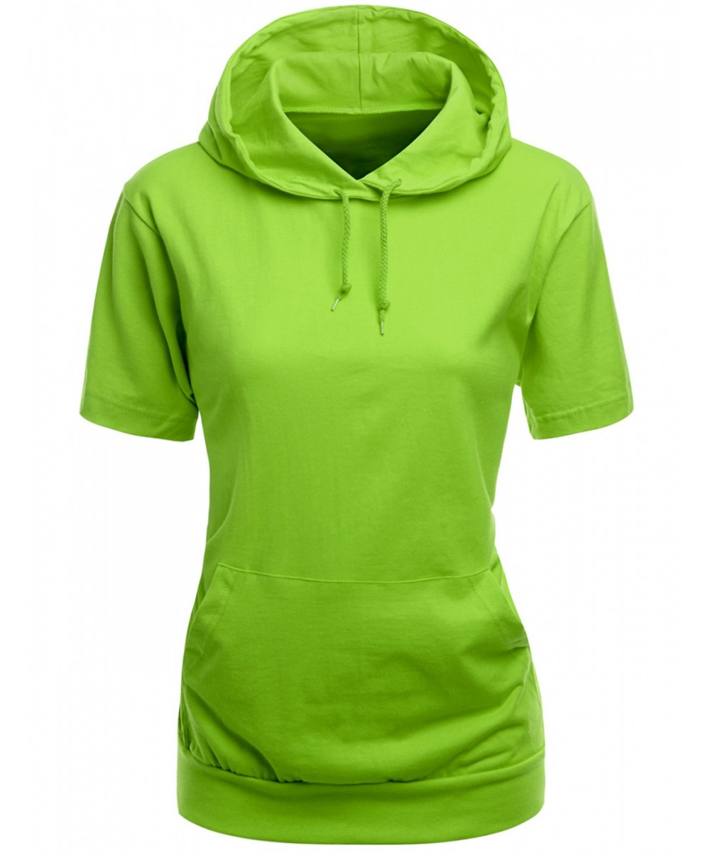 high quality cotton Zip up hoodie T-shirt - FashionOutfit.com