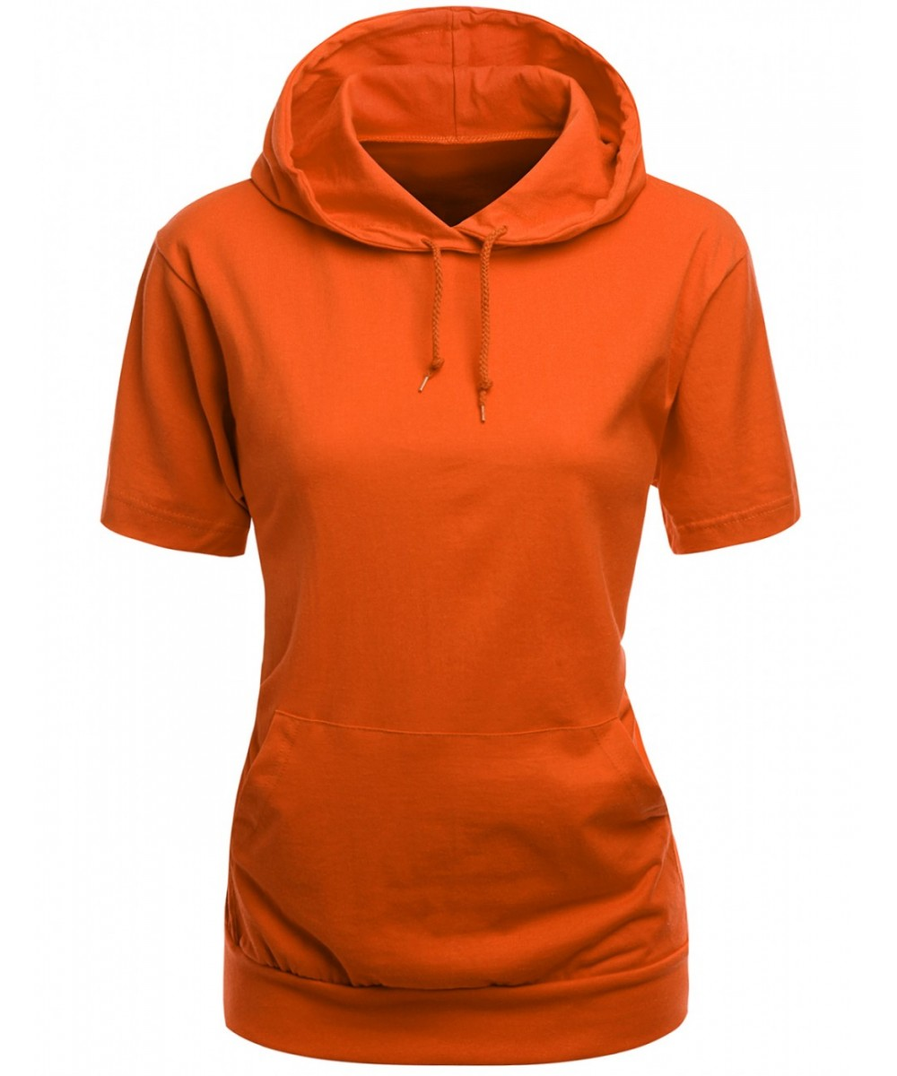 High Quality Cotton Zip Up Hoodie T Shirt